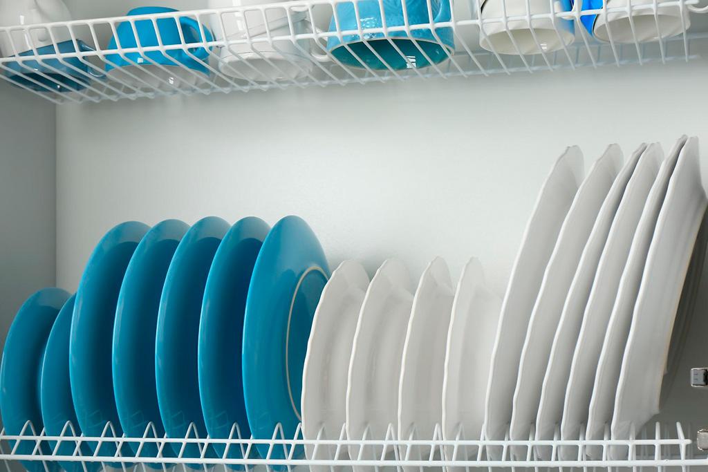 Финский шкаф для сушки посуды