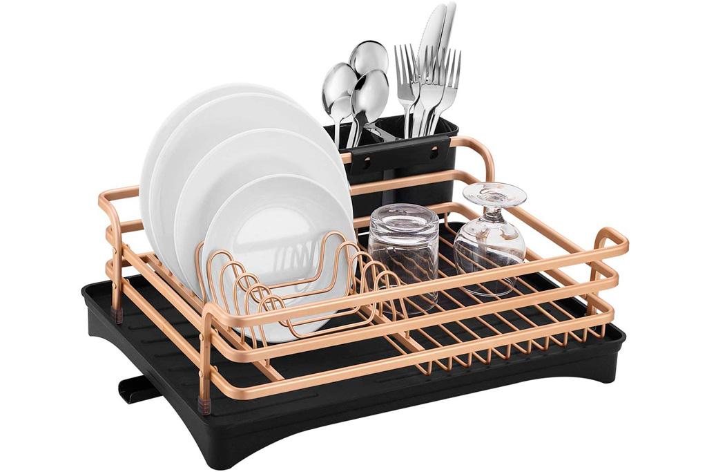 Стеллаж для сушки посуды